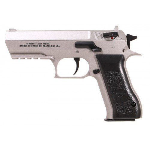 BABY DESERT EAGLE - SILVER - GNB - CO2