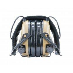 CASTI DE PROTECTIE ANTIFON ACTIVE EARMOR M31 MOD3 - COYOTE BROWN