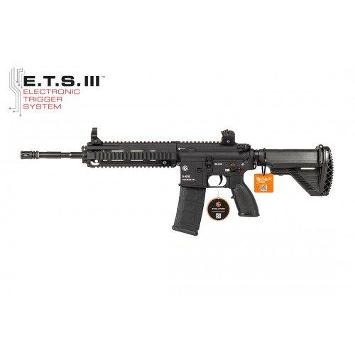 ELECTRIC RIFLE E-416 ETS - BLACK