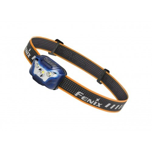 LANTERNA FRONTALA MODEL HL18R - BLUE