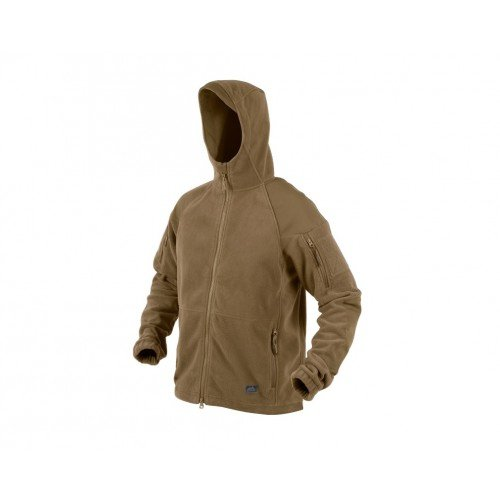 JACHETA FLEECE MODEL CUMULUS - COYOTE