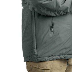 JACHETA MODEL HUSKY TACTICAL WINTER - CLIMASHIELD® APEX 100G - ALPHA GREEN