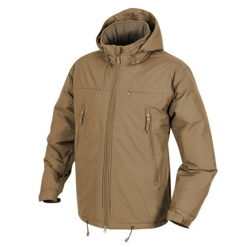 JACHETA MODEL HUSKY TACTICAL WINTER - CLIMASHIELD® APEX 100G - COYOTE