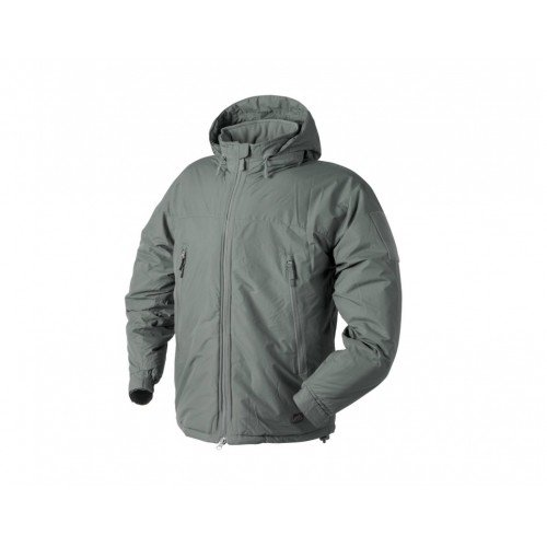 JACHETA MODEL LEVEL 7 - CLIMASHIELD APEX 100G - ALPHA GREEN