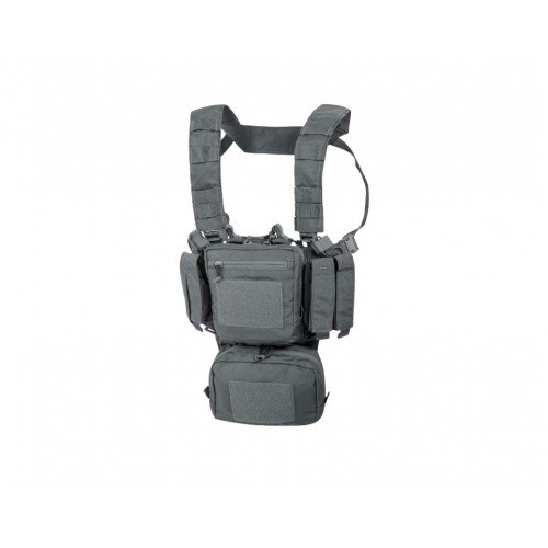 VESTA TACTICA MODEL TRAINING MINI RIG - SHADOW GREY