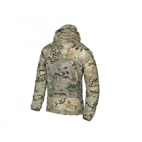 GEACA MODEL WINDRUNNER - WINDPACK NYLON - CAMOGROM