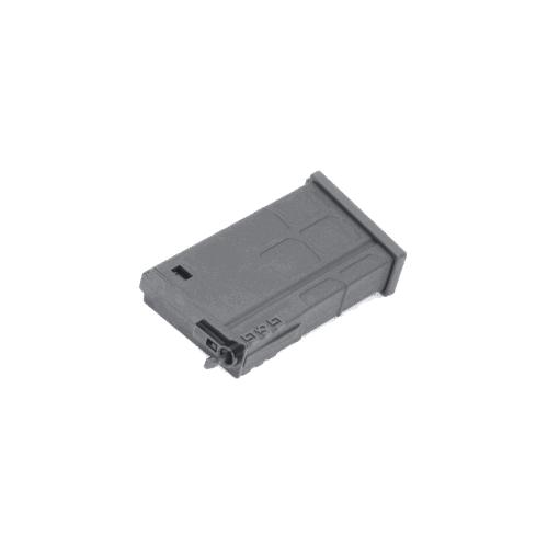 INCARCATOR STANDARD DE 120 BILE PENTRU GR25 - BLACK
