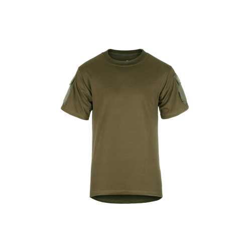 TRICOU TACTIC - RANGER GREEN
