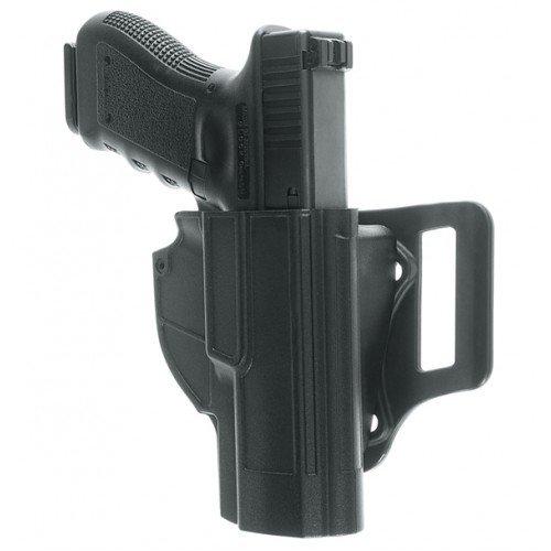 TEACA PENTRU HK45  MODEL EVO5 2.0 BLA - MLM - BLACK