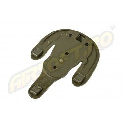 PMP MOLLE PLATE SYSTEM - OD