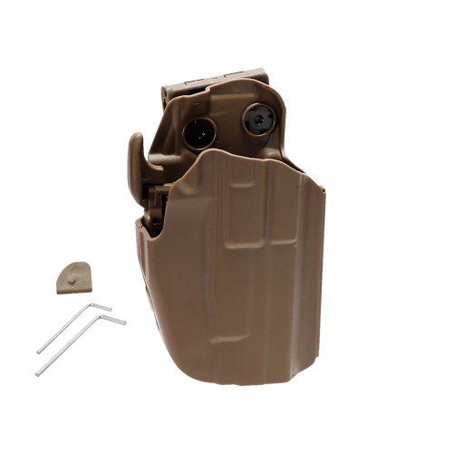MULTI FIT COMPACT HOLSTER - TAN
