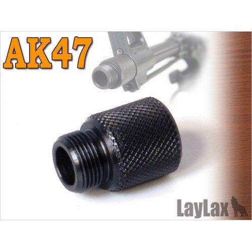 SILENCER ATTACHMENT (SAS) FOR AK