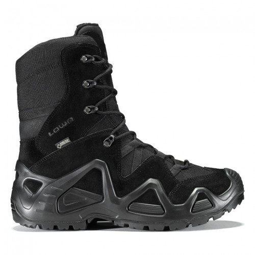 GHETE ZEPHYR GTX HIGH TF - BLACK