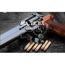 MATEBA - 6 INCH