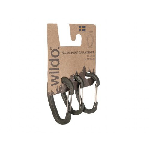 CARABINA - SET WILDO - OD
