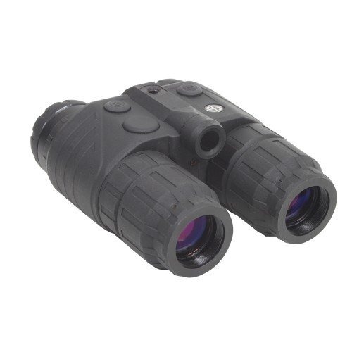 GHOST HUNTER - 1X24 - NIGHT VISION GOGGLE BINOCULARS KIT