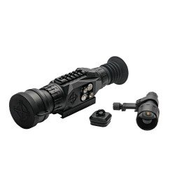 WRAITH HD 4-32X50 - DIGITAL RIFLESCOPE