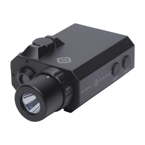 LOPRO MINI COMBO GREEN LASER AND LIGHT