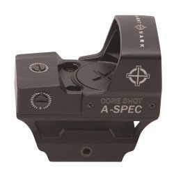 CORE SHOT A-SPEC FMS
