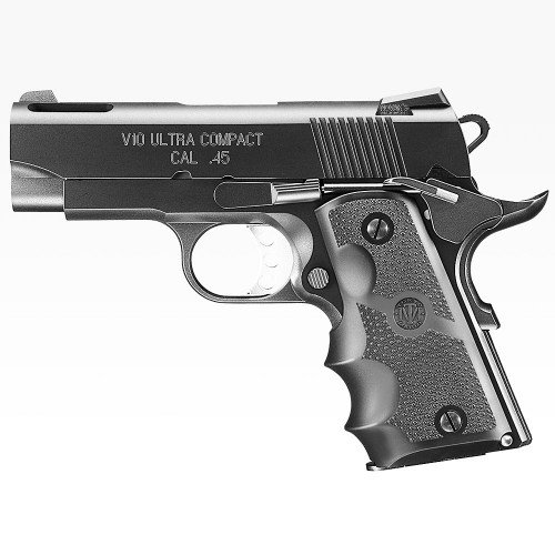 V10 ULTRA COMPACT - GBB - BLACK
