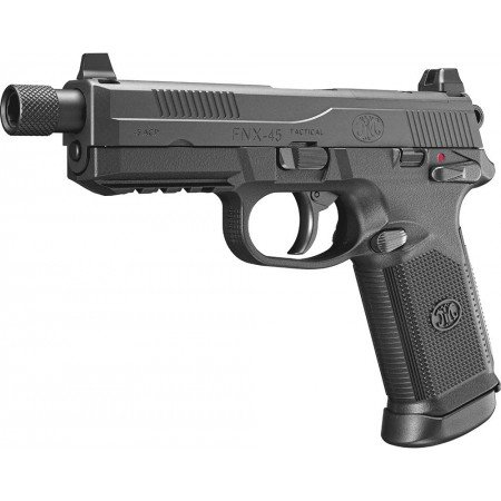 FNX-45 TACTICAL - BLACK - GBB