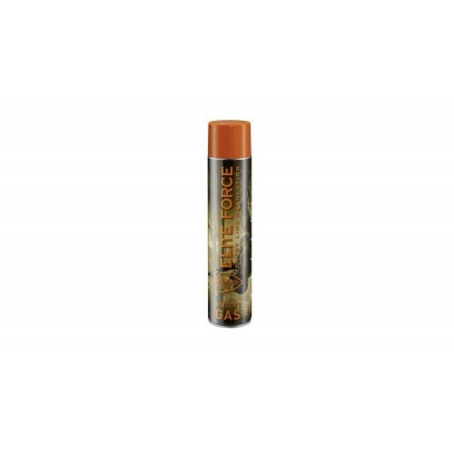 GAZ ELITE FORCE - 600 ML