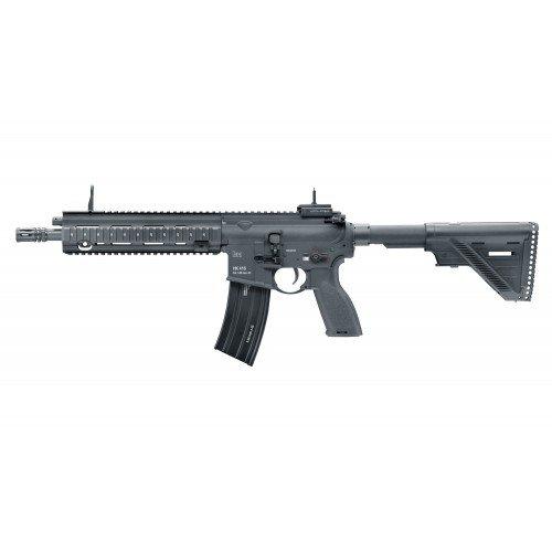 HECKLER&KOCH HK416A5 CU MOSFET - BLACK