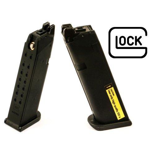 INCARCATOR PT. GLOCK 17 GEN. 5 - GBB