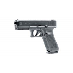 GLOCK 17 GEN. 5 - GBB - CO2