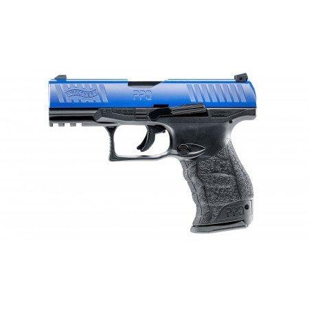 WALTHER PPQ M2 T4E LE - CAL.43 - CO2 - BLUE SLIDE