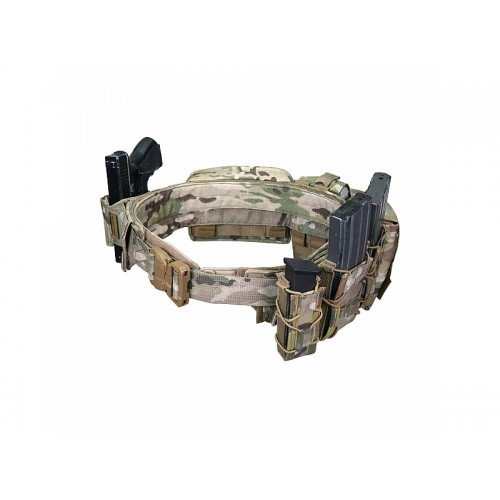 LOW PROFILE DIRECT ACTION MK1 SHOOTERS BELT - MULTICAM