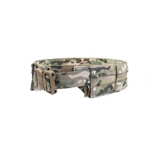 LOW PROFILE MOLLE BELT MULTICAM WITH COBRA BELT