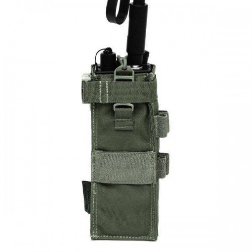 POUCH PORT RADIO MODEL MBITR GEN.2 - OLIVE DRAB