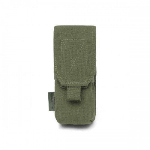 SINGLE MAGAZINE M4 - 5.56MM POUCH - OD