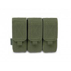 VESTA TACTICA MODEL DCS M4 - OD