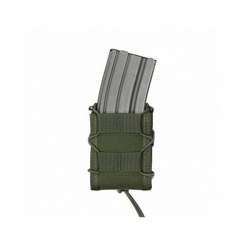 PORT-INCARCATOR SINGLE M4/M16 - OD