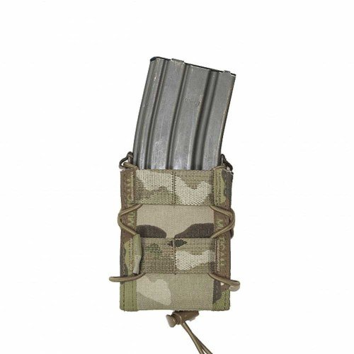PORT-INCARCATOR SINGLE M4/M16 - MULTICAM