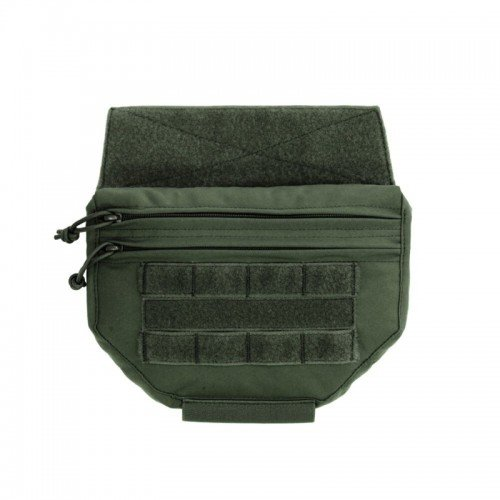DROP DOWN UTILITY POUCH - OD