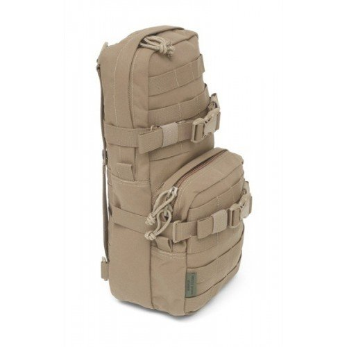 ELITE OPS CARGO PACK - COYOTE TAN