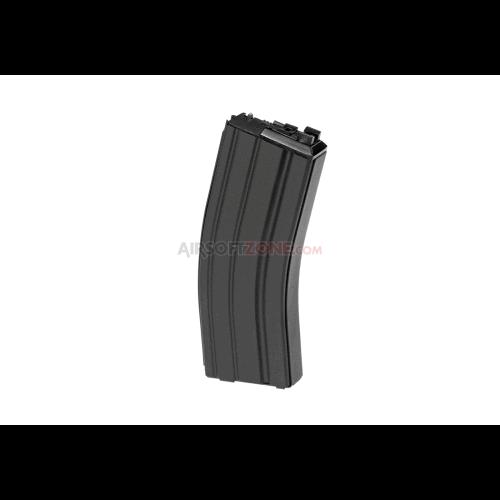 INCARCATOR PT. M4 / SCAR-L - OPEN BOLT V2 GBR - 30 BILE - BLACK