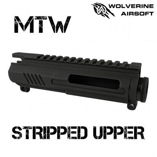 UPPER RECEIVER - MTW STRIPPED