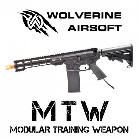 PUSCA MODEL MTW INFERNO - PDW - 10 INCH