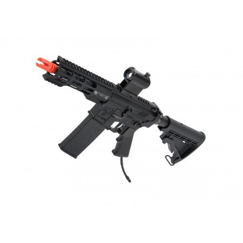 PUSCA MODEL MTW INFERNO - PDW - 7 INCH