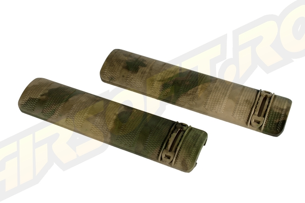 RAIL COVER - A-TACS FG - WATER TRANSFER BATTLE - SET DE 2 BUC.