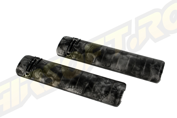 RAIL COVER - REAPE BLACK - WATER TRANSFER BATTLE - SET DE 2 BUC.