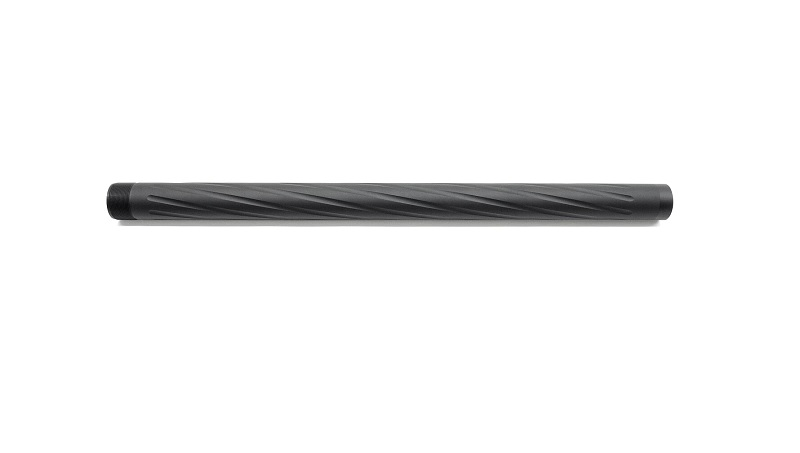 Imagine Action Army T10 Twisted Outer Barrel - Short