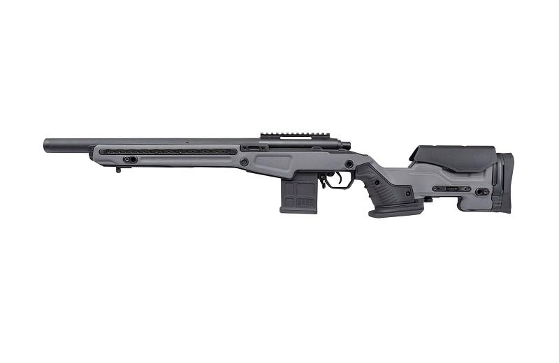 Aac T10 Sniper Rifle - Gray imagine