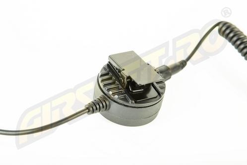 Imagine Midland Kit Full Hd Casca Cu Microfon Model Bow - M Evo
