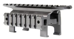 BAZA DE MONTARE DISPOZITIVE OPTICE PENTRU MP5/G3