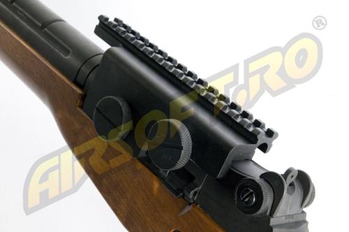 BAZA DE MONTARE PENTRU M14